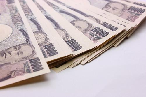 お金イメージ